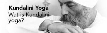 Yogacentrum Enschede Kundalini Yoga