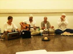 Workshop Mantra Chanten