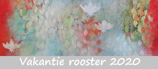 Vakantie rooster 2020 535x233 text